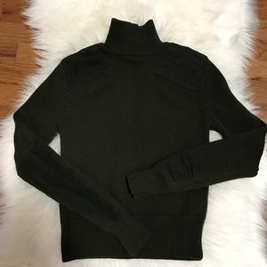 Zara Military Sweater
